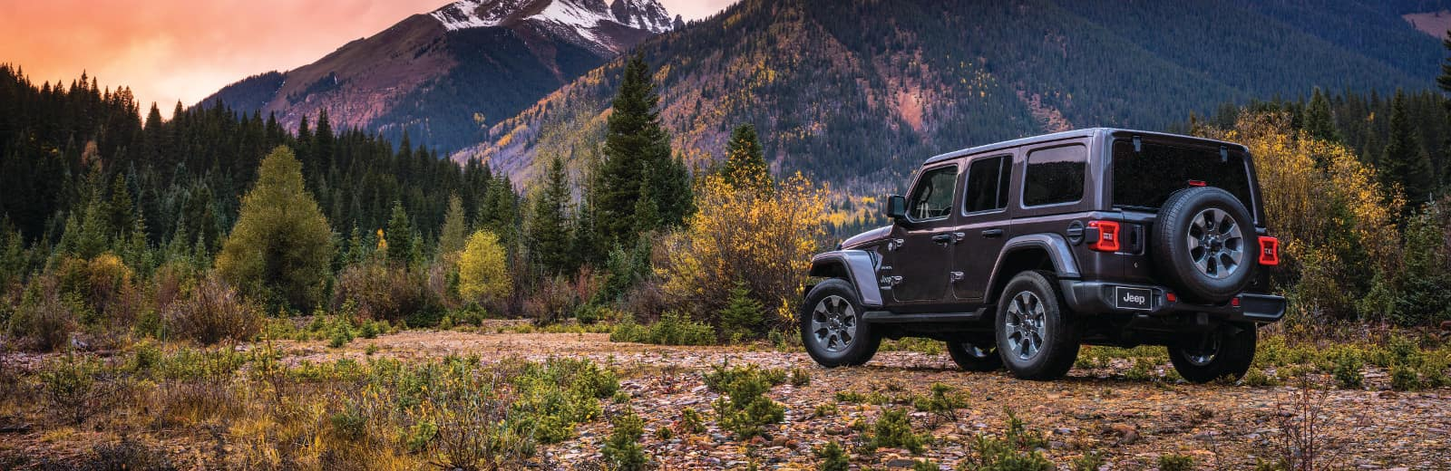 Royal Gate Dodge >> 2019 Jeep Wrangler Trim Levels: Sport vs. Sport S vs. Sahara