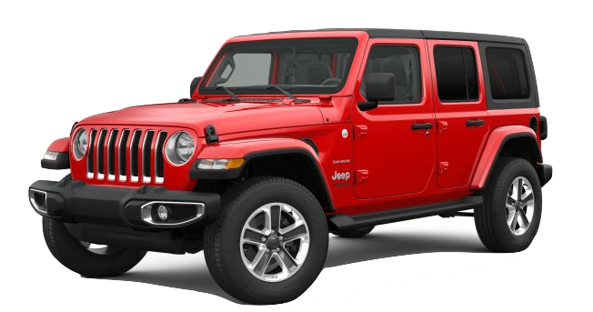 High Quality Jeep Dealer Near St. Louis, MO