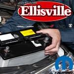 Battery Replacement at David Taylor Ellisville Chrysler Dodge Jeep RAM