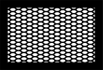 A graphic of an air filter