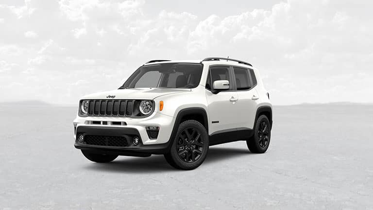 2019 Jeep Renegade Altitude
