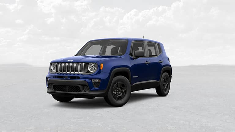 2018 Jeep Renegade: Changes, Design, Features, Price >> 2019 Jeep Renegade Sport Vs Latitude Vs Limited Vs Trailhawk