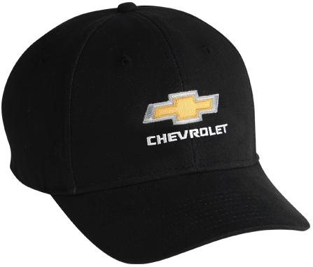 Free Chevrolet Hat