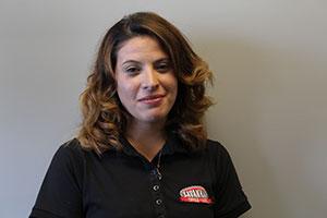 Amanda Mendiola