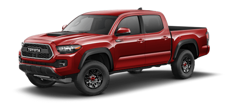 2017 toyota tacoma trd pro from savannah toyota. Black Bedroom Furniture Sets. Home Design Ideas
