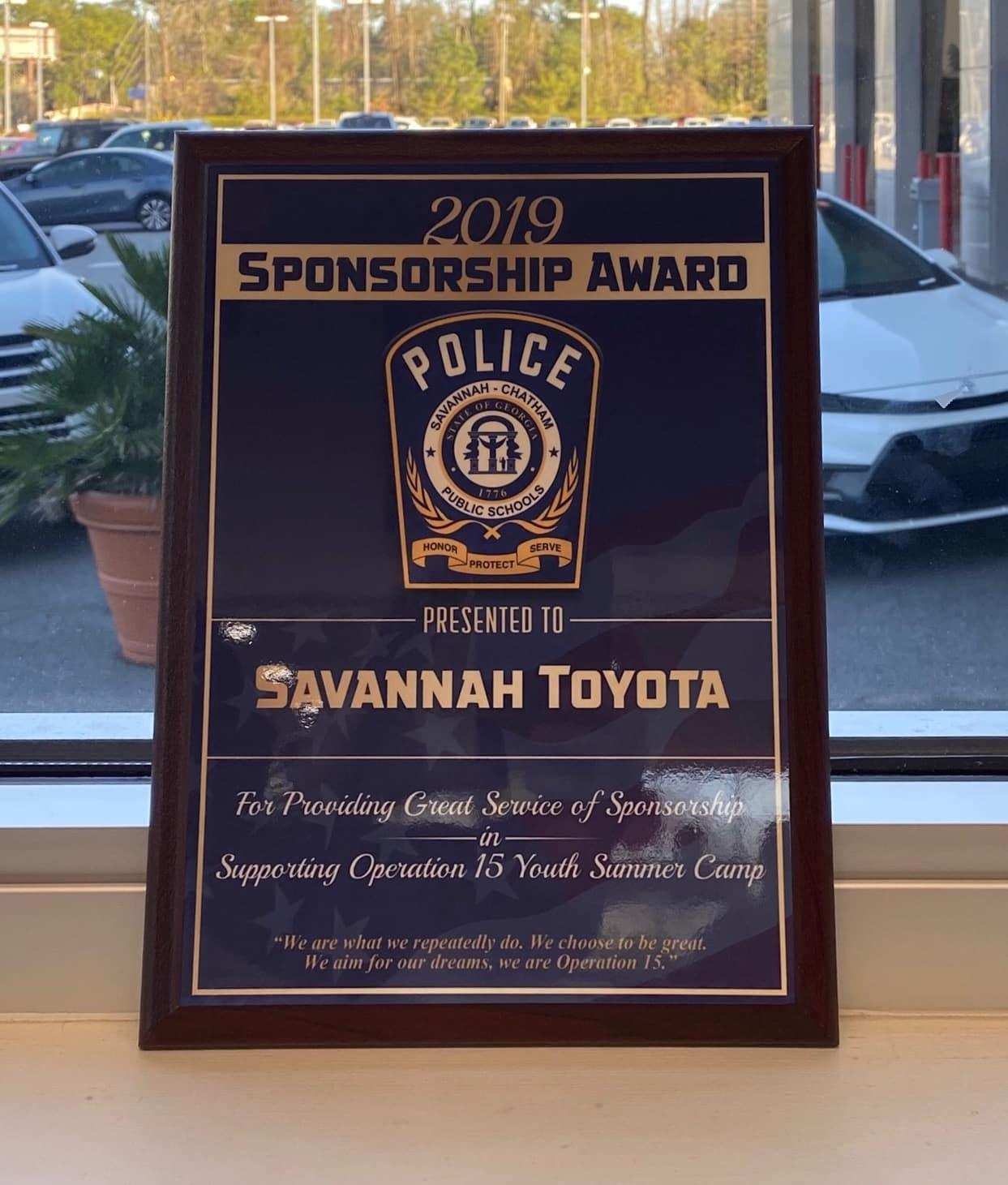 2019_Sponsorship_Award