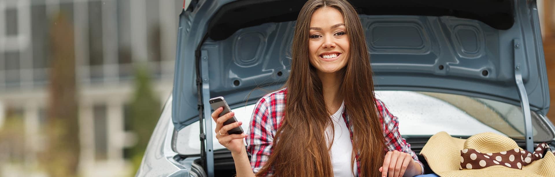 Savannah Toyota College Graduate Rebate Program