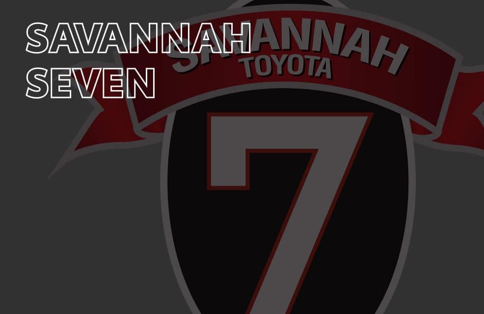 Savannah Seven