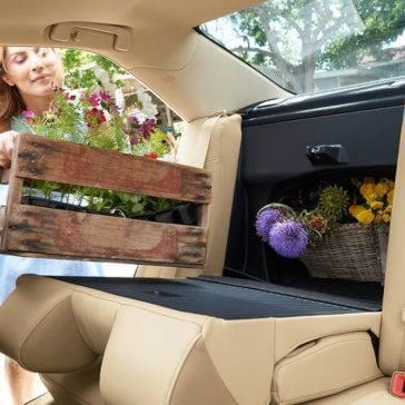 Toyota-Camry-XLE-Almond-Interior-Flowers