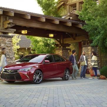 Toyota-Camry-XSE-V6-Ruby-Flare-Pearl-Technology-Package