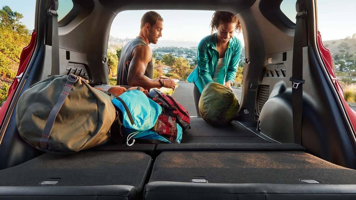 Toyota-RAV4-SE-Interior