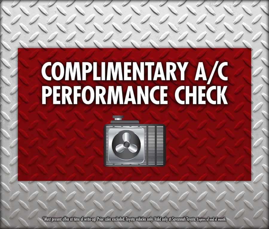 AC Performance Check
