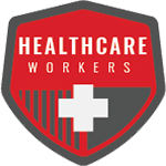 Healthcare Badge