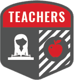 Teachers Badge