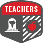 Teachers Badge