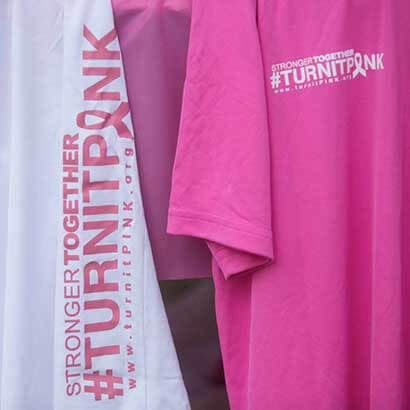 Turn It Pink