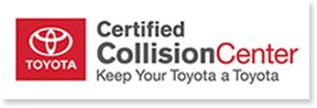 CertifiedCollision-Toyota