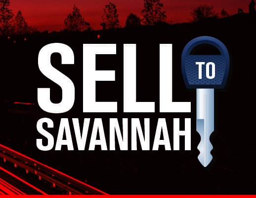 Sell To Savannah