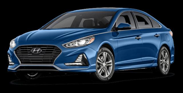 2018 Hyundai Sonata copy