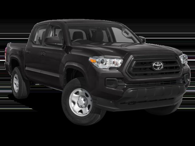 New 2020 Tacoma SR5 V6 Double Cab 2WD