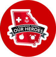 Savannah Toyota Heroes Icon