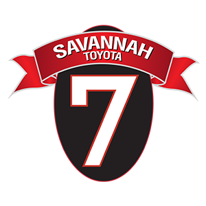 Savannah 7 Logo