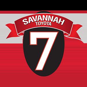 Savannah 7 Logo