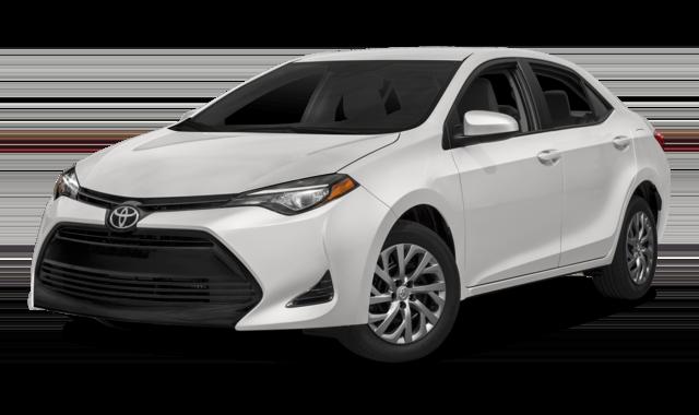 2018 Toyota Corolla copy