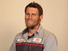 Hayes Gillahan