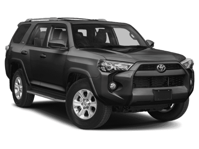 Lease The New 2019 4Runner SR5 2WD
