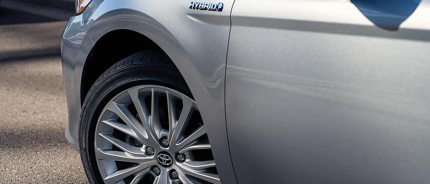 Learn The Advantages Of Hybrid Cars With Savannah Toyota Savannah