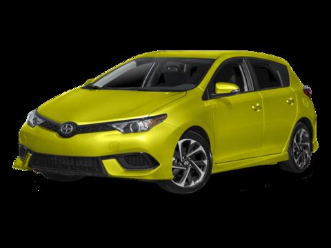 New 2016 2017 Toyota Scion Cars In Arlington