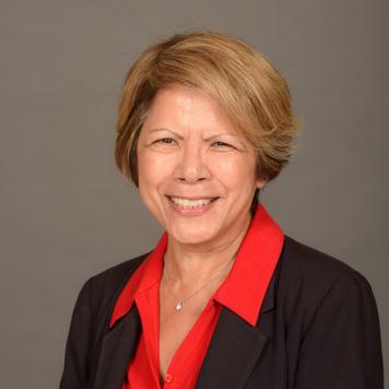 Linda Gabriel