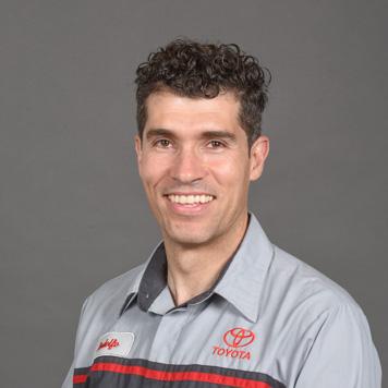 Rudy Carranza