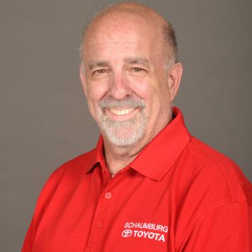 Steve Huberty