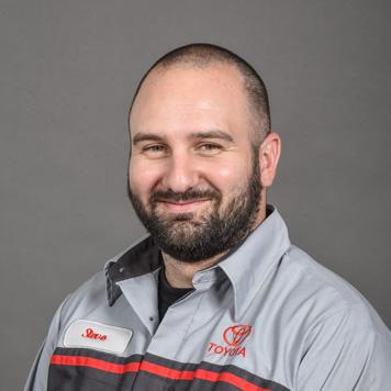 Steve Kruscinski