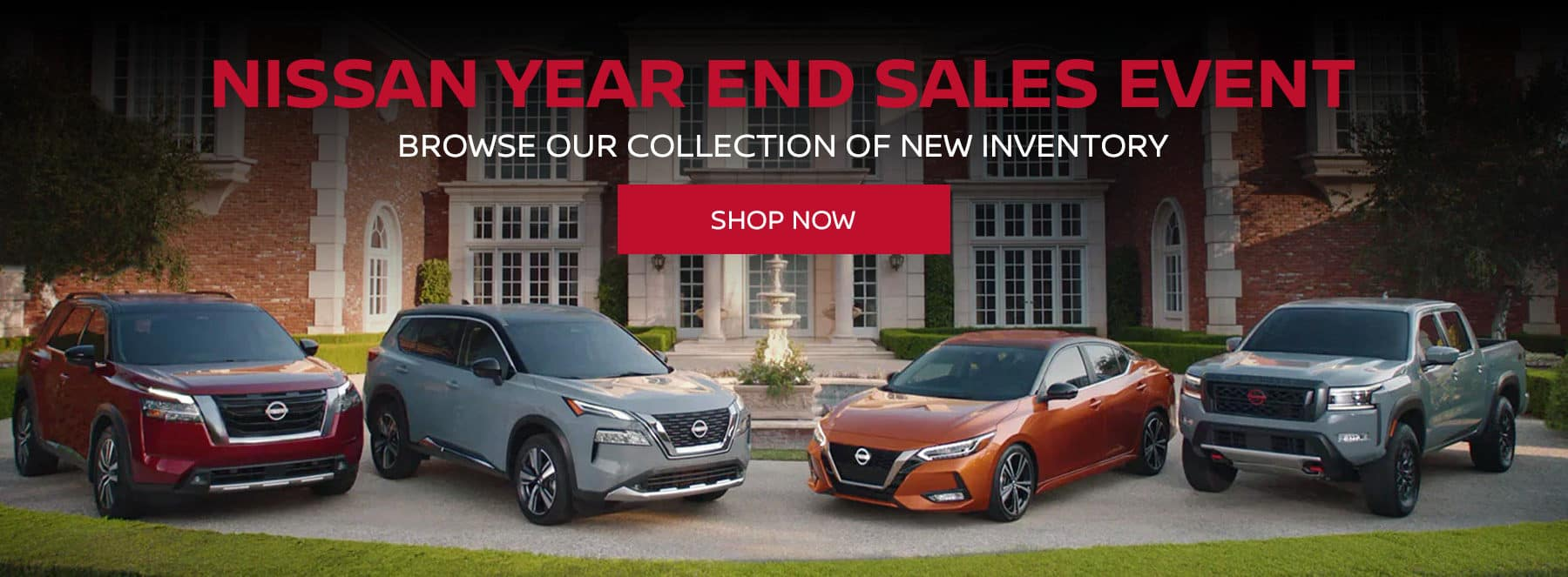 aug 21 year end sales event