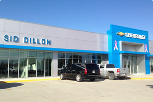 Sid Dillon Lincoln Ne >> Welcome To Sid Dillon New Used Car Dealers In Nebraska