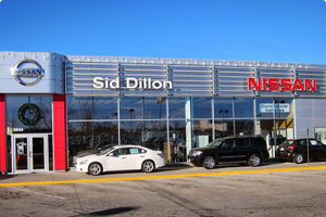 Sid Dillon Lincoln Ne >> Dealership Automotive Jobs Sid Dillon Auto Group