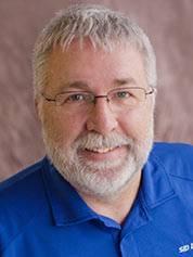 Steve Kersten