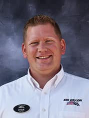 Steve Fastenau