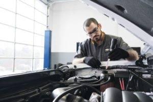 Automotove Service center Fremont | Sid Dillon Chevrolet Fremont