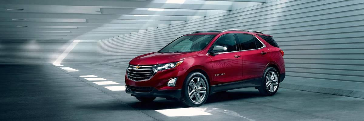 2018 Chevy Equinox Review In Wahoo Ne Sid Dillon Chevy
