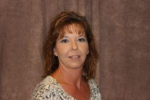 Becky Scheef