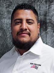 Alan Dominguiz