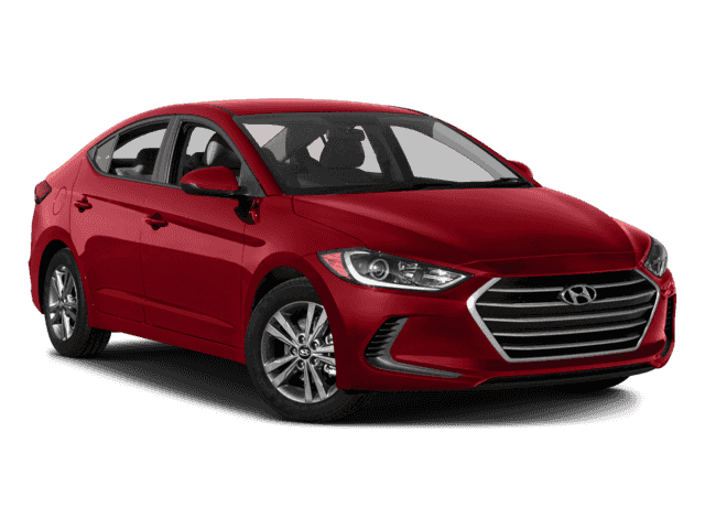 2018 Hyundai Elantra SE FWD