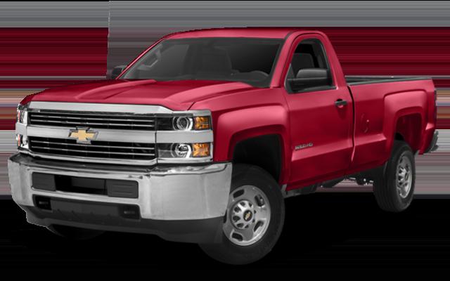 Chevy Trucks Com >> 2019 Chevrolet Silverado 1500 Vs 2500 Chevy Trucks Lincoln