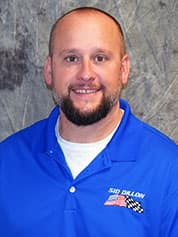 Brandon Stutzman