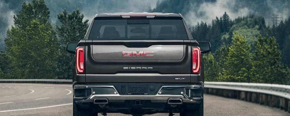Gmc Canyon Towing Capacity >> 2019 Gmc Sierra Towing Capacity Sid Dillon Auto Group
