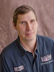 Bob Steager